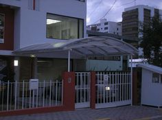Malaysia Polycarbonate Awning Polycarbonate Awning