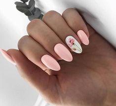 Semi-permanent varnish, false nails, patches: which manicure to choose? - My Nails Spring Nails, Summer Nails, Cute Nails, Pretty Nails, Hair And Nails, My Nails, Manicure E Pedicure, Nail Swag, Nagel Gel