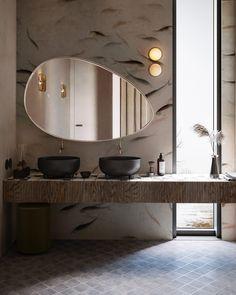 Bathroom decor for the bathroom renovation. Learn master bathroom organization, master bathroom decor ideas, bathroom tile tips, bathroom paint colors, and much more. Bad Inspiration, Bathroom Inspiration, Bathroom Ideas, Bathroom Organization, Bathroom Storage, Bathroom Trends, Bathroom Cleaning, Budget Bathroom, Bathroom Inspo