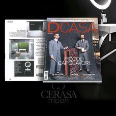 DCasa - Novembre 2016 #press #release