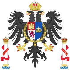 Coat of arms of the Spanish province of Toledo since 2013