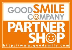 It's official! We're now a fully authorised and recognised Good Smile Company Partner Shop :)