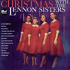 Vintage Christmas Record Album ~ Christmas With The Lennon Sisters