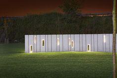 Haddeland Wall by Haddeland Design, via Flickr