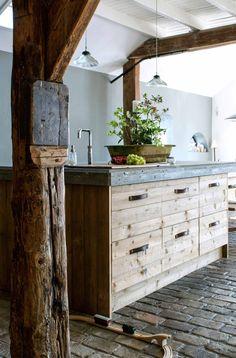 Makkelijk sfeer veranderen met glasstift op kastdeur of keukenraam keuken pinterest met - Keuken recup ...