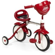 Radio Flyer Grow 'N Go Lights & Sounds Bike 25S