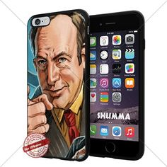Better_call_saul_saul_goodman_jimmy_mcgill, Cool iPhone 6... https://www.amazon.com/dp/B01M7WGAPO/ref=cm_sw_r_pi_dp_x_8wyhybEVH2AF4