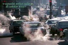 Hasil gambar untuk polusi udara