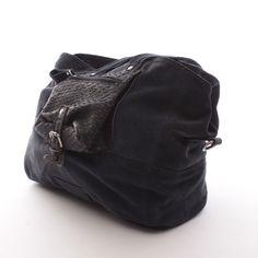 Stylische Handtasche von Liebeskind Berlin in Blau - feminin und zeitlos