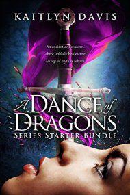 A Dance Of Dragons by Kaitlyn Davis ebook deal