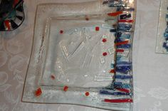 plato, glasswork
