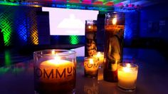 Business Events, Candle Jars, Lab, Creative, Labs, Labradors