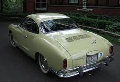 Learn more about Preserved Stocker: 1963 VW Karmann Ghia Coupe on Bring a Trailer, the home of the best vintage and classic cars online. Volkswagen Karmann Ghia, Good Looking Cars, Old Models, Vw Beetles, Vw Bus, Vintage Cars, Dream Cars, How To Look Better, Classic