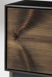 TodVon :: Tod Von Mertens Furniture Design and Production Oxidized Veneer Steel Furniture, Cabinet Furniture, Unique Furniture, Wooden Furniture, Furniture Making, Furniture Design, Joinery Details, Home Decoracion, Furniture Inspiration