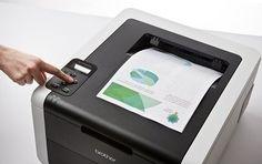Impresiones de alta calidad Impresiones profesionales de documentos en color con una resolución de hasta 2.400 x 600ppp7