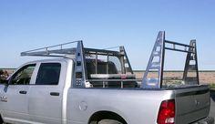 The Wildcatter Truck Rack