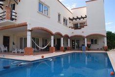 Casa Andalucia - Playa Paraiso - Riviera Maya real estate