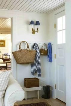 Nantucket style.......Design Indulgence