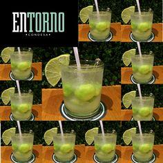 En unas horas nuestro Entorno será de caipirinhas y música brasileña. ¿A poco no se te antoja terminar el miércoles brindando con esta tradicional bebida de Brasil?
