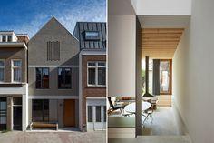 Wenslauer House - alle projecten - projecten - de Architect