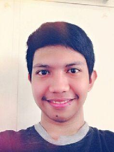 whats up dude~ :p heheh #Jakarta #JakartaTimur #Matraman #UtanKayu