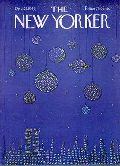 The New Yorker Dec. 27, 1976