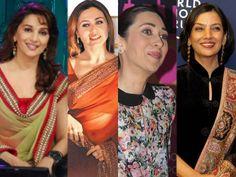 Madhuri, Rani, Karisma and Shabana Azmi set to star together in Nikhil Advani's next!