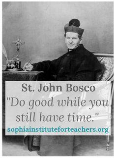 1000 images about st john bosco on pinterest saint john st john s