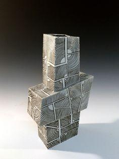 Recent Work - Harris Deller Ceramics