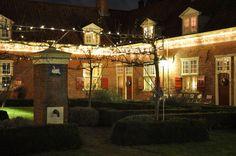 Kerst in de Hof Van Wouw