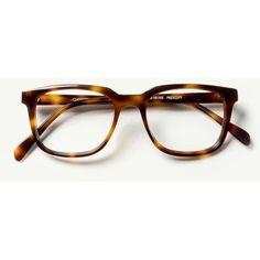 33eb0cb350c Womens Prescott Glasses (€81) ❤ liked on Polyvore featuring accessories