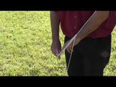 Kite tips: Simple Kite Anchor Knot
