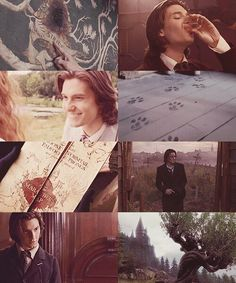 Ben barnes as Sirius Black