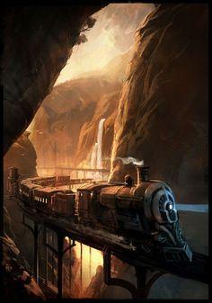Train: