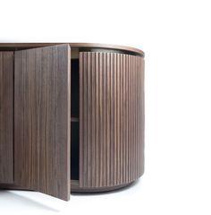 Walnut Sideboard, Credenza, Joinery Details, Console Cabinet, Cabinet Design, Side Board, House Design, Interior Design, Pinterest Board