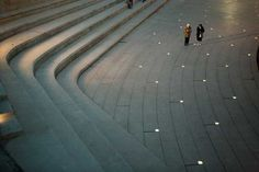 Apse Court; Barcelona