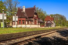 Joachimsthal Kaiserbahnhof – Wikipedia