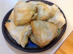 Indian Chicken Samosa Recipe