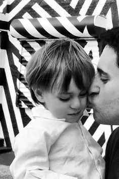 Dear Nicest Dad Ever: A Thank You From the Mom of a Nut-Allergic Son