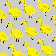 こんばんわの1枚。  #Illustration #Illust #drawing #draw #graphic #graphicdesign #design #art  #textile  #textiledesign #picturebook #bird #duck #instagood #vscocam #cute  #イラスト #ドローイング #デザイン #テキスタイル #落書き #ラクガキ #絵 #絵本 #アヒル