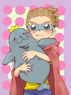 Inazuma Eleven (Go) Go Ara, Jude Sharp, Litle Boy, Umbreon And Espeon, Anime Friendship, Gothic Anime, Inazuma Eleven Go, Manga Drawing, Pretty Art