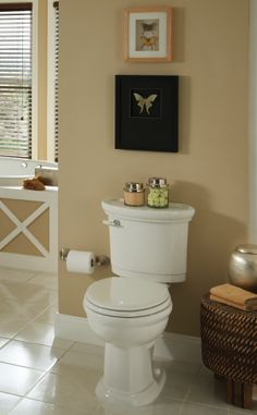Great design with a uniquely designed tank shelf! http://www.menards.com/main/home-decor/home-accessibility/bathroom-accessibility/toilets/mansfield-waverly-elongated-front-smartheight-ada-two-piece-toilet-in-a-box/p-1465305-c-5974.htm?utm_source=pinterestutm_medium=socialutm_content=toiletutm_campaign=beautifulbaths