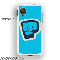 pewdiepie brofist for phone case Nexus 4/5