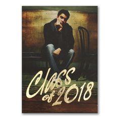 Gleaming Moment - 2018 Photo Graduation Invitations Announcements http://partyblockinvitations.occasions-sa.com/Graduation/Invitations/3254-TWS34977-Gleaming-Moment--Photo-Graduation-Invitation.pro