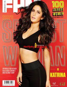 FHM-Katrina Kaif