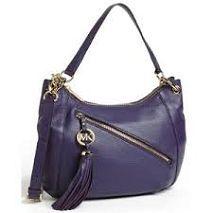 The Savannah Italian Leather Tote Bag