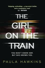 the girl on the train - Google Search