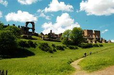 Parco Regionale dell'Appia Antica in Roma, Lazio