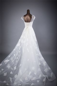 real photo lace flowers O_neck and Sexy Backless sheath Wedding Dresses vestidos de noiva robe de mariage