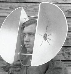 Great EARS!